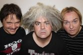 Melvins mówią Stop Moving to Florida